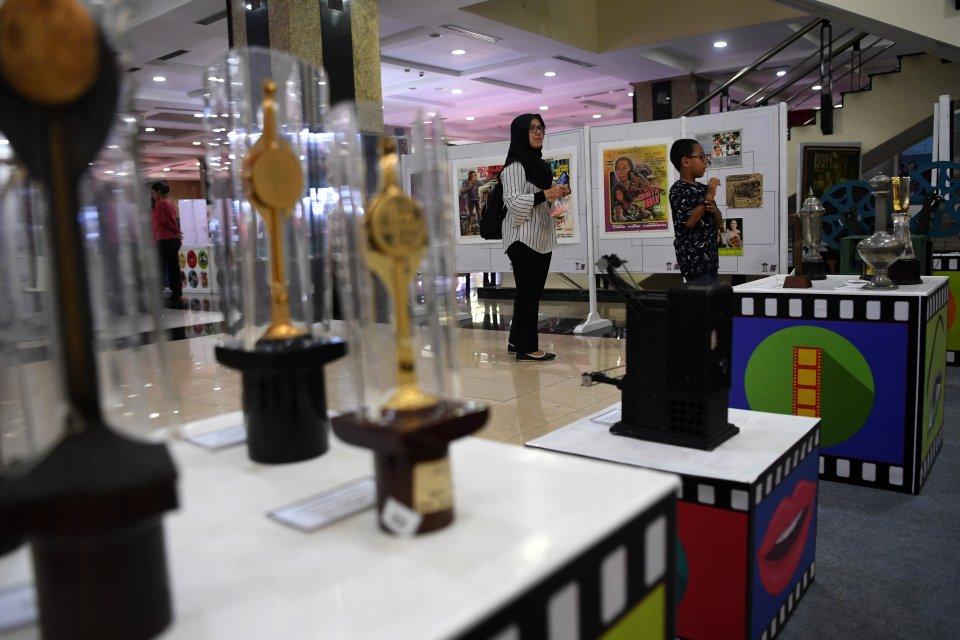 6 Proyek Film Animasi Ikuti Konferensi di Korea Selatan