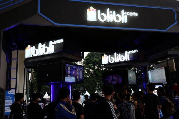 Blibli.com resmi mengakuisisi saham emiten ritel PT Supra Boga Lestari Tbk. (RANC), yang mengelola Ranch Market, pada Kamis, 30 September 2021.