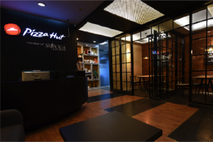 Pizza Hut Indonesia kantongi pendapatan Rp 3,5 triliun di 2018.