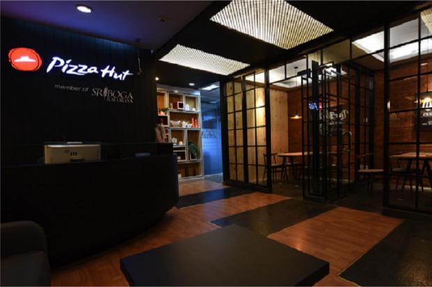 Pizza Hut, Pandemi Corona, Pemasaran, Covid-19, Bisnis, Restoran , PSBB.