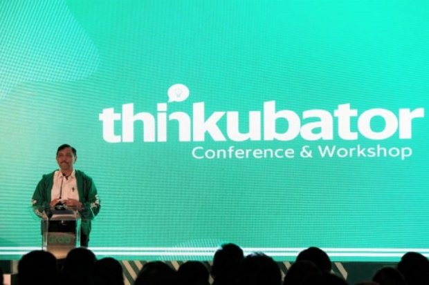 Menang Program Thinkubator, NanoBubble.id Gaet Pendanaan Rp 825 Juta
