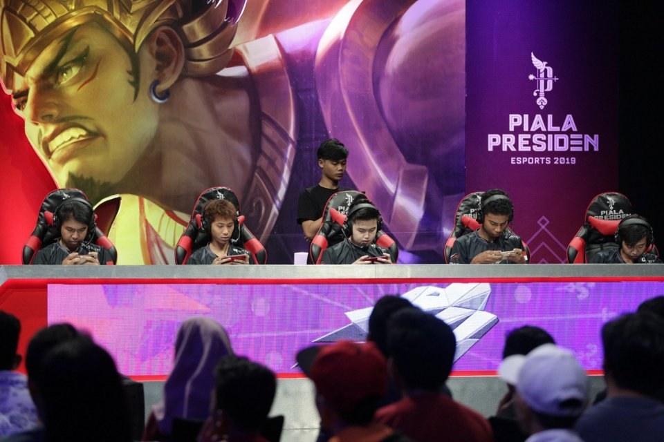 industri gim Indonesia, ekonomi kreatif