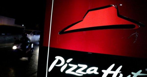 ICBP Pepsi Hengkang, Pizza Hut Gandeng Coca-Cola Jadi Pemasok Minuman - Berita Katadata.co.id