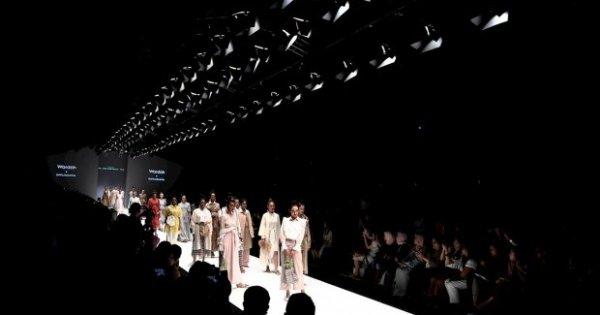 ZONE Setelah Manzone, Mega Perintis Rambah Bisnis Fesyen Wanita | Katadata News