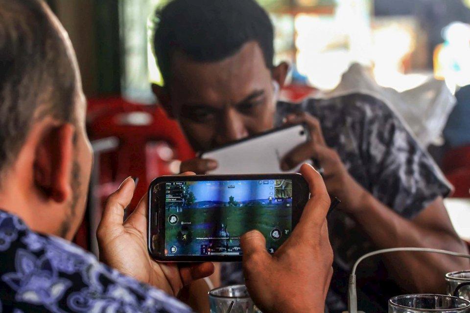 UniPin memperkirakan, nilai transaksi gim online di Indonesia mencapai Rp 112 triliun. Karena itu, mereka kembali menggelar turnamen SEACA
