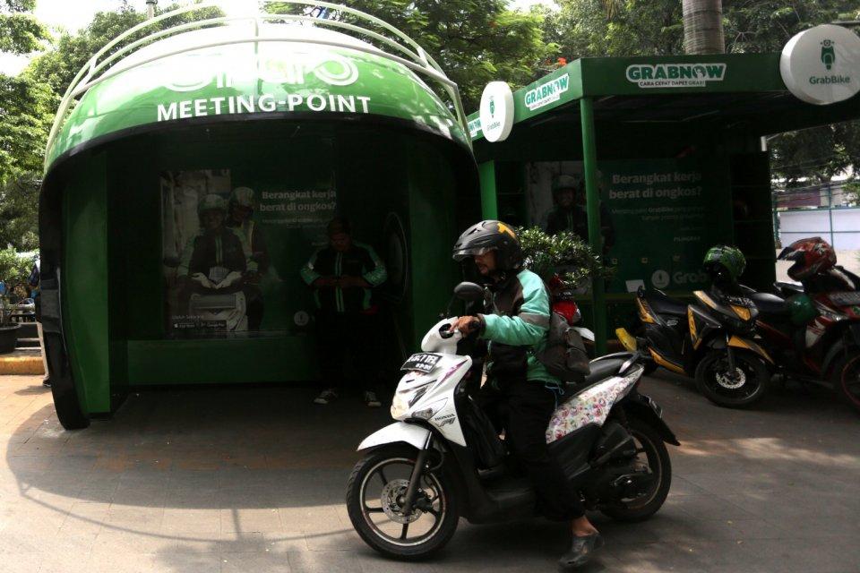 Grab berencana membangun kantor pusat kedua di Indonesia.
