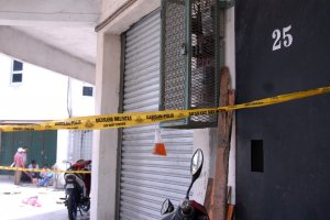 Lokasi Surat Suara Tercoblos di Selangor, Malaysia