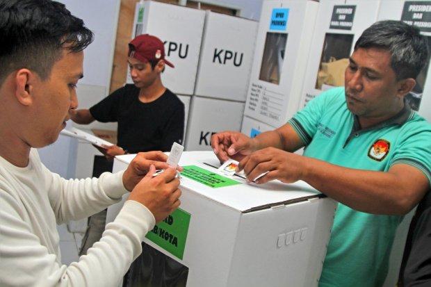 ada tanda tangan digital, pemilu 2029 diprediksi bisa dilakukan secara elektronik