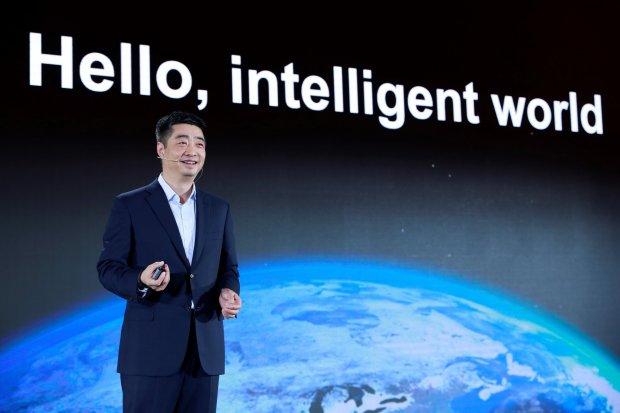 Huawei, Jaringan 5G, Cloud
