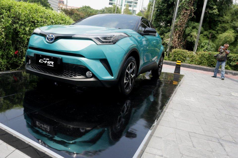 insentif untuk mobil listrik