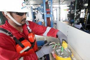 Elnusa Kembangkan Teknologi Seismik, Nodal
