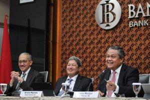 Rapat Dewan Gubernur BI