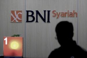 Logo BNI Syariah