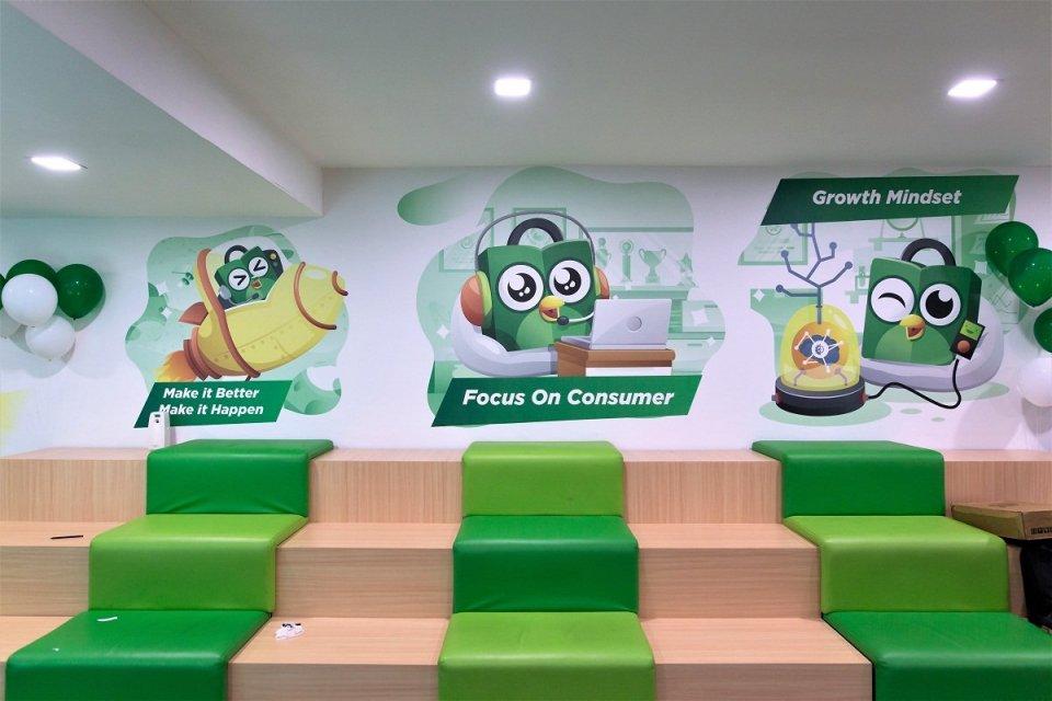 Tokopedia membangun Tokopedia Care di DI Yogyakarta dan Semarang.