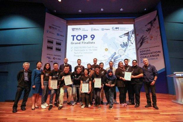 Aruna dapat dana dari Alipay, Pendapatan Nelayan, startup