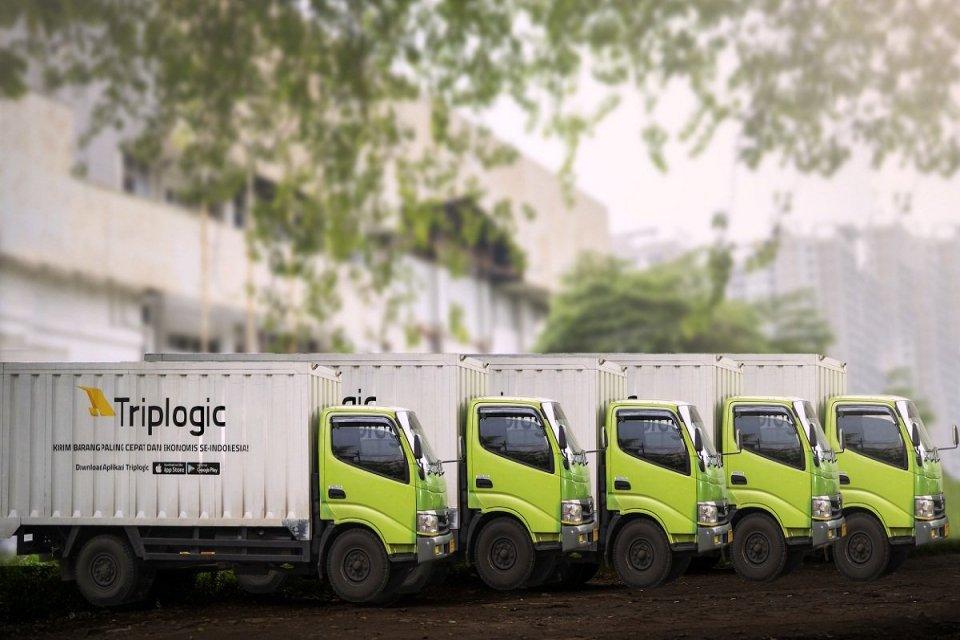 Startup Logistik Triplogic Salurkan Kredit via Modalku dan KoinWorks