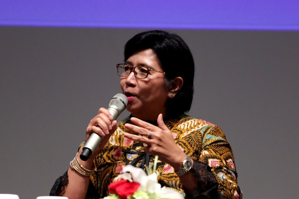 Calon Deputi Gubernur Senior BI Bakal Tinjau Ulang Isu Redenominasi, Mata Uang