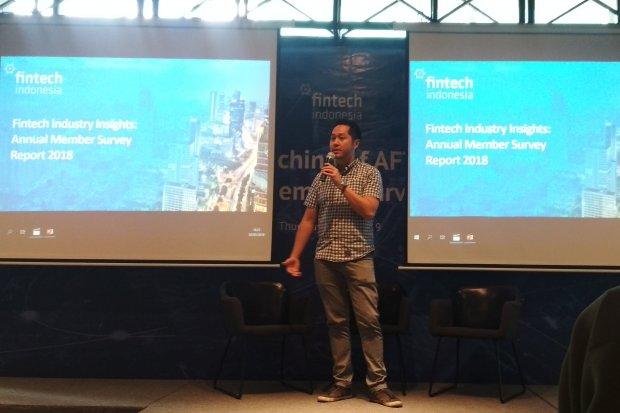 Investasi di Fintech