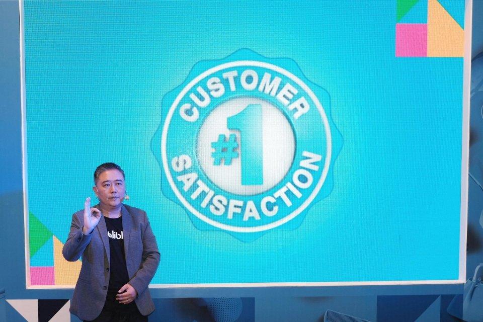 E-commerce, Blibli.com, Ekspor Produk Lokal