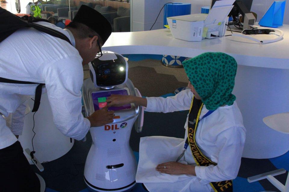 Kemenristek Target Pelayanan Publik di Indonesia Pakai Teknologi AI pada Juli