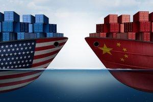 Perang Dagang Cina Amerika