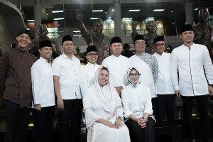 Silaturahmi Bogor untuk Indonesia