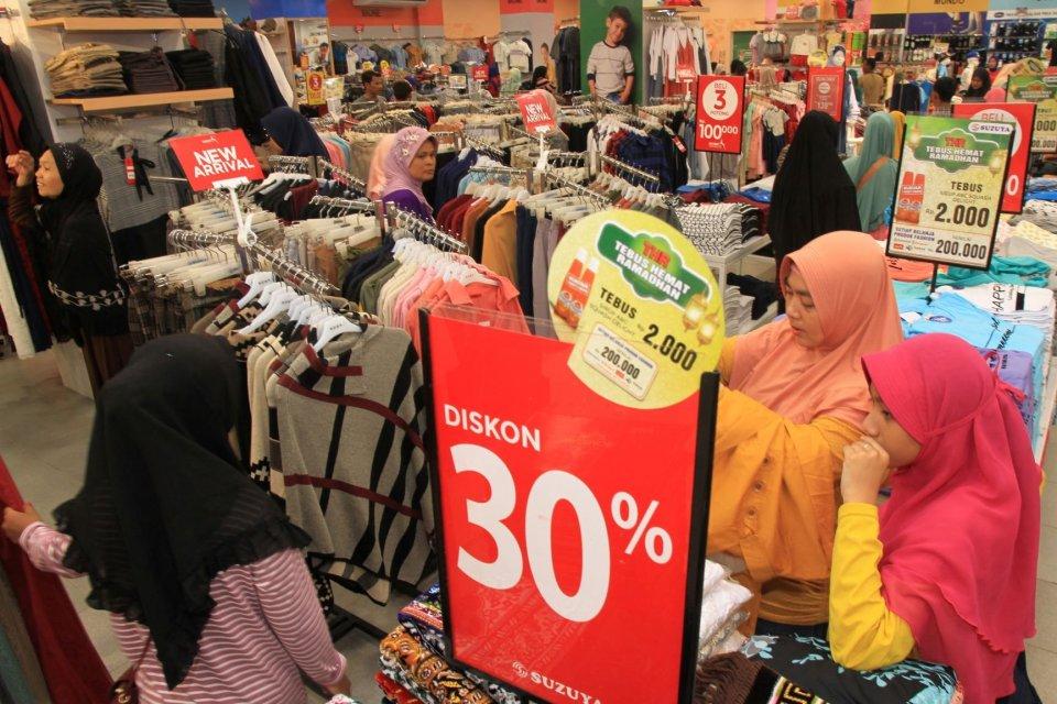 Hasil riset Nielsen menunjukkan Indonesia peringkat keempat negara paling optimistis di dunia.