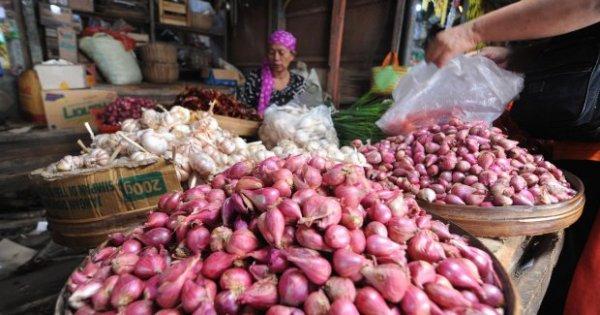 ICBP Harga Turun, Wings dan Indofood Akan Diminta Serap Bawang Merah Petani | Katadata News