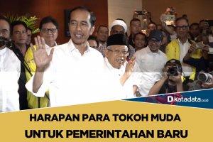 Sederet Harapan untuk Pemerintahan Baru