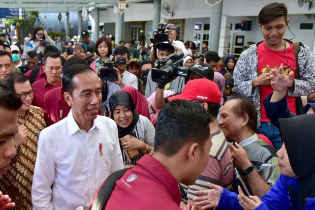 Ekspor, Jokowi, Anggaran Pemasaran Produk Jokowi, Jokowi Ekspor