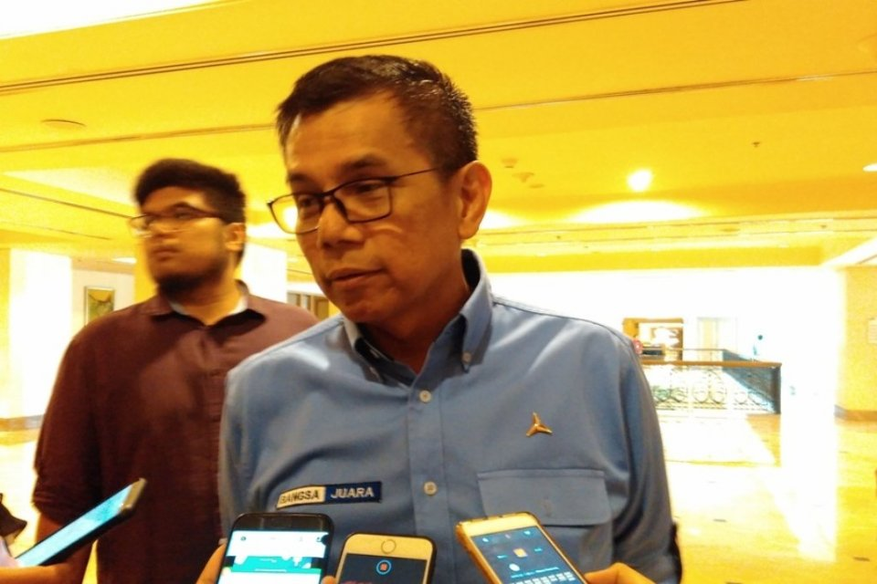 SBY, Prabowo, Ani Yudhoyono