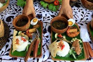 Festival Kuliner Daerah