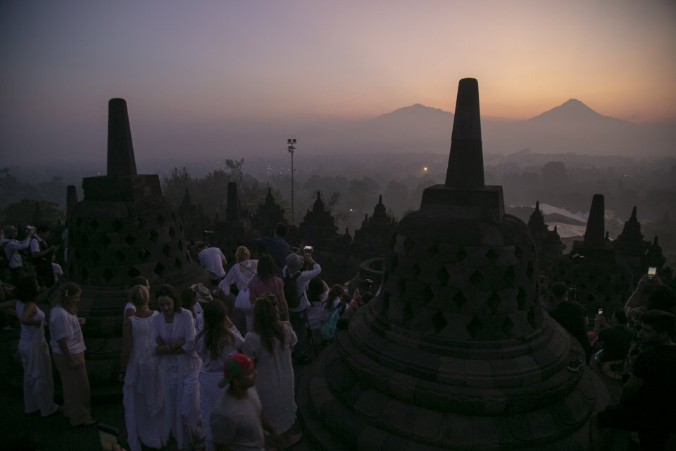 Kementerian Pariwisata promosikan destinasi wisata Indonesia