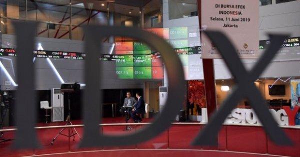 GMCW Tak Ditransaksikan Sejak 2015, Grahamas Didepak dari Bursa Saham | Katadata News