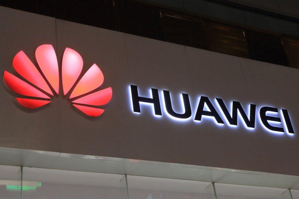 Teknologi Huawei