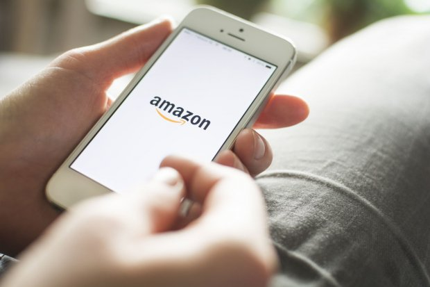 Buat Layanan Podcast, Amazon Bersaing Ketat dengan Spotify dan Apple
