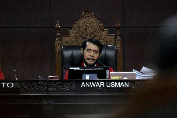 status dalil tambahan kubu Prabowo