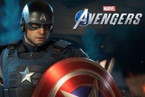 Gim Avengers Besutan Square Enix, Crystal Dynamics, dan Eidos Montreal