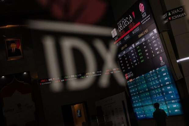 Asosiasi Emiten menilai banyaknya aturan menghambat investasi asing langsung di Indonesia
