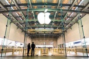 Retail Apple