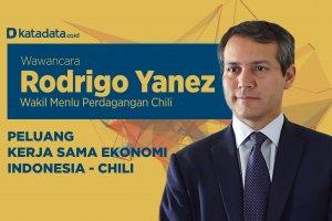 Wakil Menlu Chili