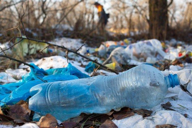 cukai plastik, sampah plastik