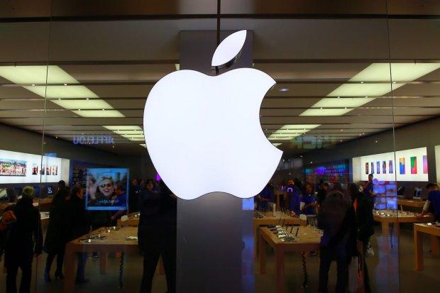 Apple Hapus 47 Ribu Aplikasi Gim dari Apps Store Tiongkok.
