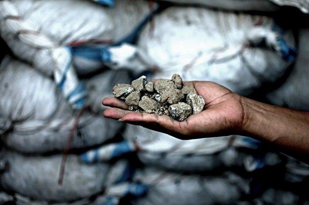 harga tembaga, nikel, komoditas, pertambangan, harga minyak, minerba