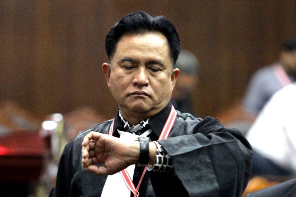 Prabowo-Sandi mengajukan kasasi kedua soal Pilpres