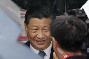 Presiden Tiongkok Xi Jinping Tiba di Jepang untuk Hadiri KTT G-20