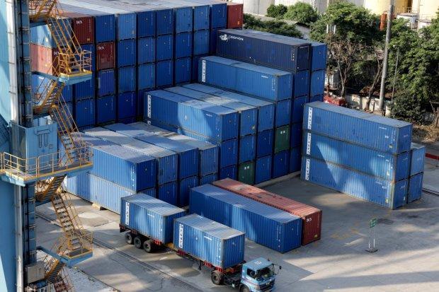 neraca perdagangan, ekspor, impor