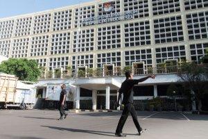 Persiapan KPU Jelang Rapat Pleno Penetapan Hasil Pilpres