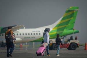 Pemindahan Rute Penerbangan Domestik ke BIJB