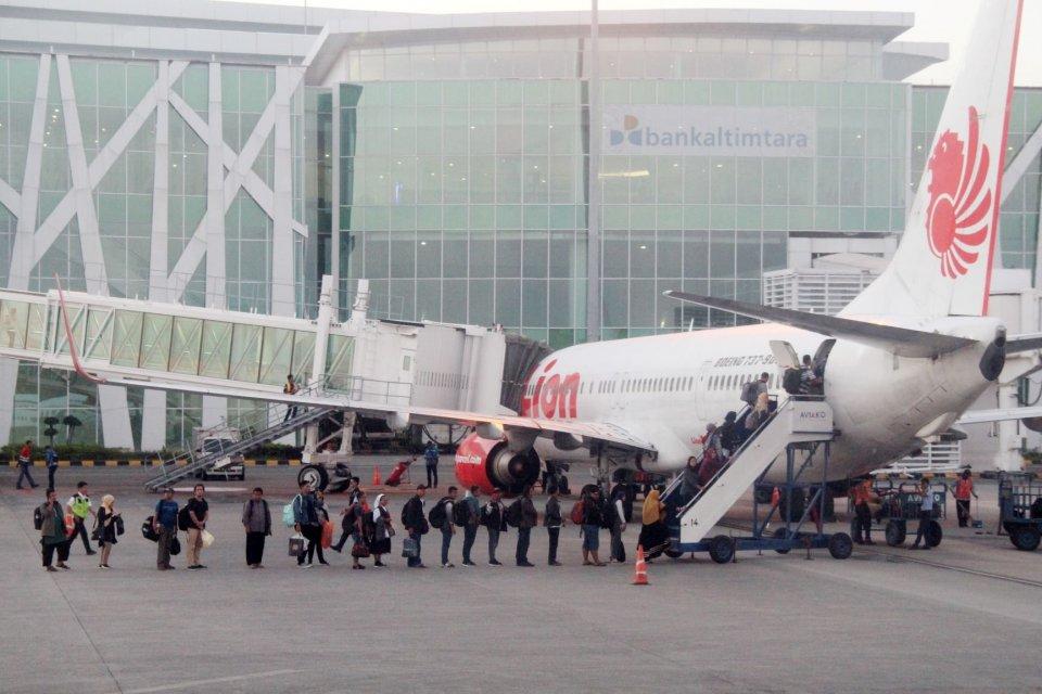 Lion Air, Bandara Kulonprogo, Rute Baru.